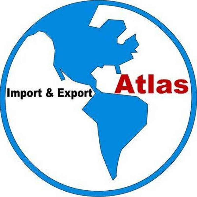 Atlas Import and Export